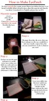 How to make EyePatch by LizzyANT