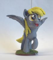 MLP:FIM Derpy Hooves by uBrosis