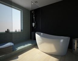 Bagno by Marpo