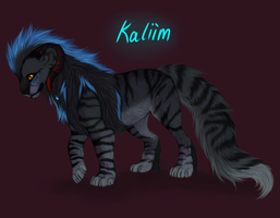 Kaliim by Griwi