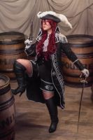 Assassins Creed Captain by DreamArts-Photo