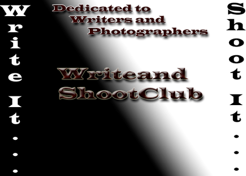 Club Logo by WriteandShootClub