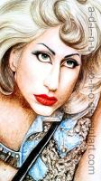 GaGaStefani by im-sorry-thx-all-bye