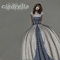 i'm cindrella by beingclassic