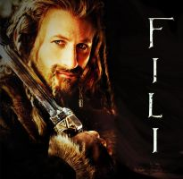 Fili Icon by BeckoningHaunter