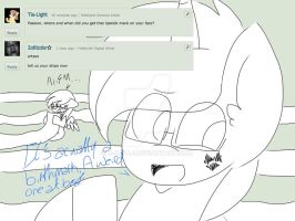 Ask Passion, Artzee and Chrysalis: Questions 5 n 6 by S-K-Y-L-I