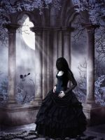 Beautiful Nightmare by Chanine1