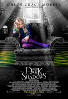 Carolyn Stoddard - Dark Shadows 2012 by SirKannario