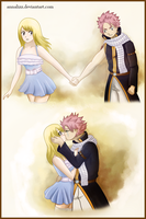 Don't go Lucy by Annalizz