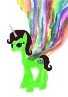 Mlp Agin Wings new try by daylover1313