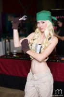 Animate Miami - Winry Rockbell by MeganCoffey