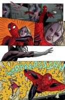 Amazing Spider-man 622 p.8 by quin-ones