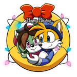 Holiday Ring: MylaxTails by Shannohn