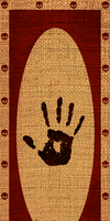 dark brotherhood banner by drexxs