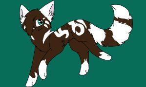 Riverspirit by Breezy-likes-to-RP
