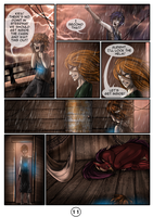 TCM: Volume 9 (pg 11) by LivingAliveCreator