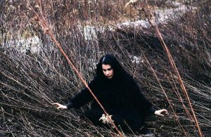 winter. by BlackProserpine