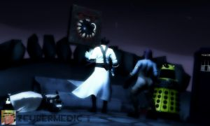 Getting Down and Dirty by ZE-UBER-MEDIC