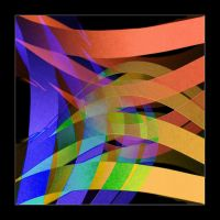 Colorful curves 3 by Rob1962