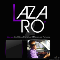 Div for Lazaro by PRyAnKeE