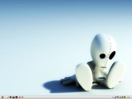 desktop by denaun