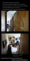My Room 2011  01 by Scottvisnjic