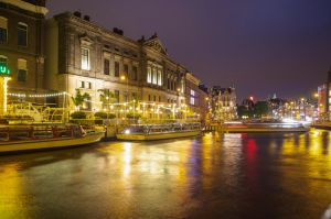 Festival of Lights in Amsterdam by Primedo