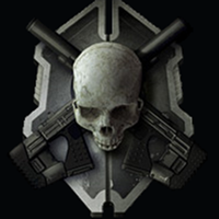 Halo 3: ODST Legendary Symbol by COD-Halo