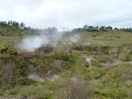 Geothermal Area 4 by raindroppe