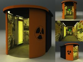 Nuclear Accidents by BrendeAq