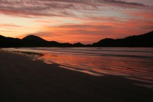Fire in he Sky ! by Moyashi-Arts--Chico