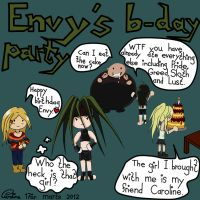 Envy's b-day party by Iloveyoukisshu