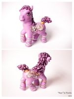 Hope - MLP custom by BlackAngel-Diana