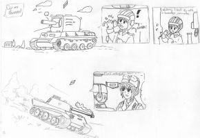 SWINF: Wot Comic by DeSynchronizer