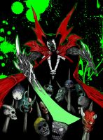 Spawn by phantom62