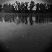 Silent Water by Anguis-IX