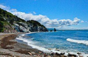 Petit Etang Cape Breton by Brian-B-Photography