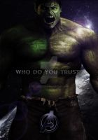 Skrull Teaser- The Hulk by tclarke597
