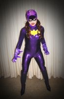 66 Batgirl Cosplay Photostory Chapter34 Act Strong by ozbattlechick