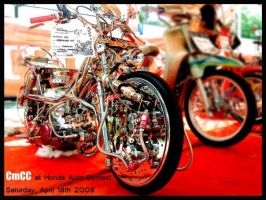 my bike by andriNASUTION