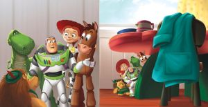 Toy Story pg8 by JPRart