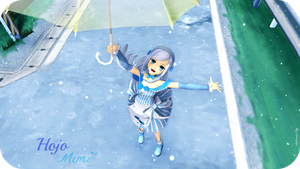 .: MMD :. Never Forget... by Meitsuniie-Shy