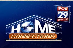 Home Connections Logo by PatrickJoseph