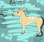 Adrian Reference Sheet by SwiftkillBloodspill1