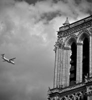 Welcome to Paris by Nile-Paparazzi