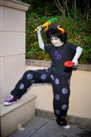 gamzee went full psycho by hanyaanfaery