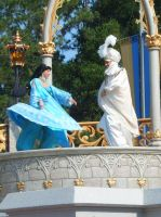 Cinderellabration 2 by Wickedly-Witchy