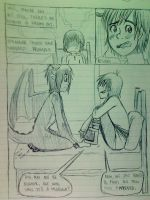 SOME COMIC 3 by praebeo