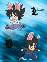Death by Rabbids 3 by GNGTNT105