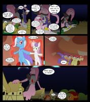 Cutie Mark Crusaders 10k: Lulamoon Page 30 by GatesMcCloud